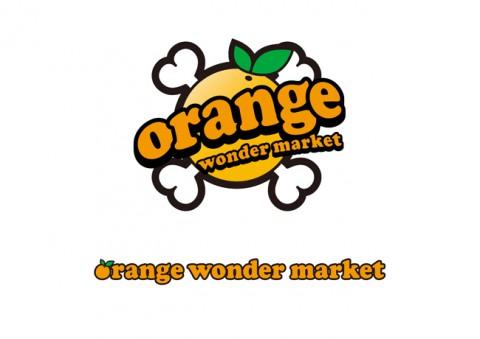 orange wonder market_Logo